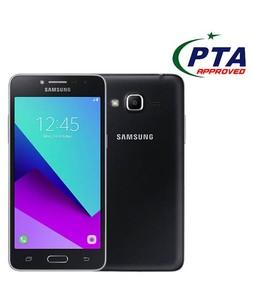 Samsung Galaxy Grand Prime+ 8GB Dual Sim Black (G532FD) - Official Warranty