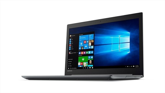 Lenovo Ideapad 320 15.6 Core i3 6th Gen 4GB 500GB Laptop - Without Warranty