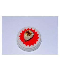 Gilgit Bazar Topaz Marka Stone Ring For Men (GB467)