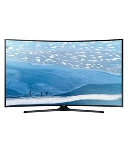 Samsung 49 Series 7 4K UHD Flat Curved Smart LED TV (49KU7350)