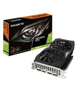 Gigabyte GeForce GTX 1660 Ti OC 6GB Graphics Card (GV-N166TOC-6GD)