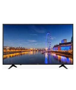 Hisense 43 4K UHD Smart LED TV (43A6100)