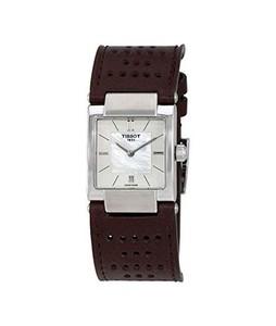 Tissot T02 Womens Watch Brown (T0903101611100)