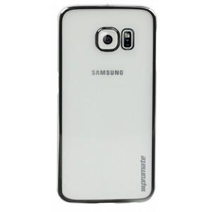 Promate Glaze-S6E Premium Slim Protective Case For Galaxy S6 Edge