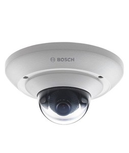 Bosch FlexiDome IP Micro 2000 HD Indoor Camera with 2.5mm Lens (NUC-21012-F2)