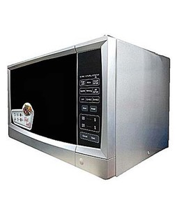PEL Glamour Microwave Oven 43 Ltr (PMO 43 L BG)