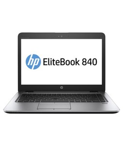 HP EliteBook 840 G1 14 Core i5 4th Gen 8GB 500GB 32GB SSD Touch Notebook - Refurbished