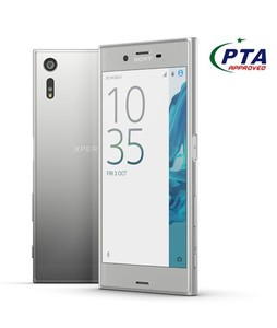 Sony Xperia XZ 64GB Dual Sim Platinum (F8332) With Warranty