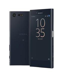 Sony Xperia X Compact 32GB Universe Black