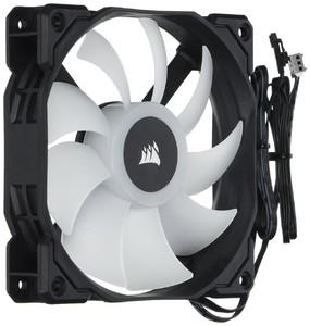 Corsair SP120 RGB LED High Performance CPU Case Fan (CO-9050059-WW)