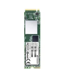 Transcend 128GB MTE820 PCIe M.2 Internal SSD (TS128GMTE820)