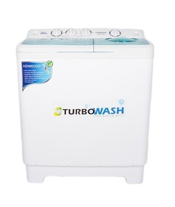 Kenwood Top Load Semi Automatic Washing Machine 10 kg (KWM-1014SA)