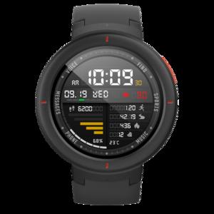 Amazfit Verge Smartwatch Grey
