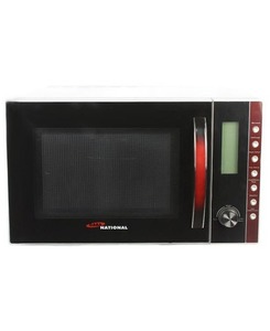 Gaba National Microwave Oven with Grill 40Ltr (GNM-4013DG)