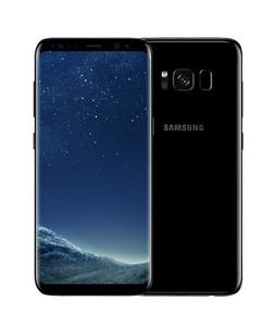 Samsung Galaxy S8+ 64GB Single Sim Midnight Black (G955F)