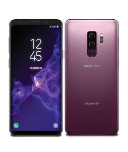 Samsung Galaxy S9+ 128GB Dual Sim Lilac Purple - Official Warranty