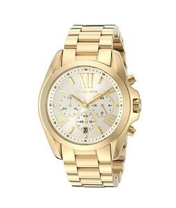 Michael Kors Bradshaw Womens Watch Gold (MK6266)
