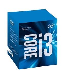 Intel Core i3-7100 7th Generation Dual Core Processor