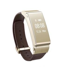 Huawei TalkBand B2 Smartwatch Gold