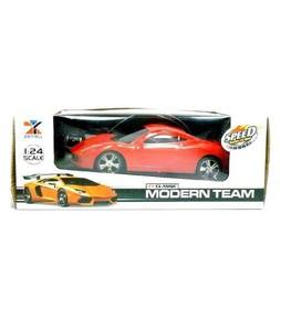 Stinnos R/C Modern Car Team Red (1010)