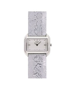 Tissot T-Wave Womens Watch Silver (T0233091603102)