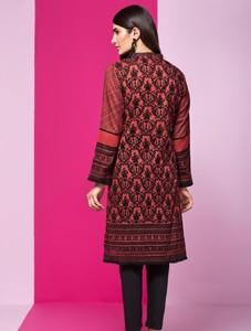 Khas Stores Stitched Lawn Kurti For Women 1 Piece (DR-241)