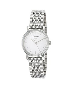 Tissot Everytime Womens Watch Silver (T1092101103100)