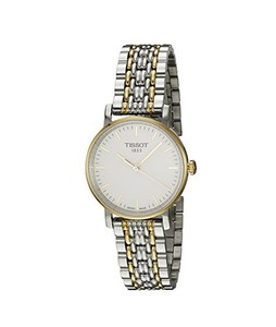 Tissot Everytime Small Womens Watch Two-Tone (T1092102203100)