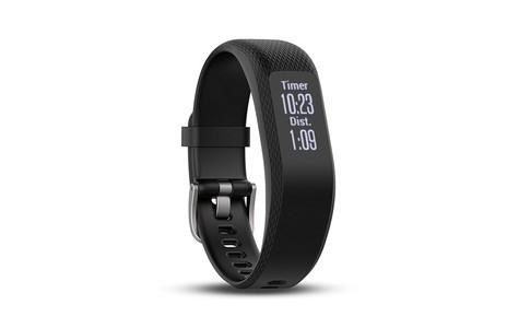 Garmin Vivosmart 3 Activity Tracker Black