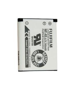 Fujifilm NP-45 Rechargeable Battery (740mAh)