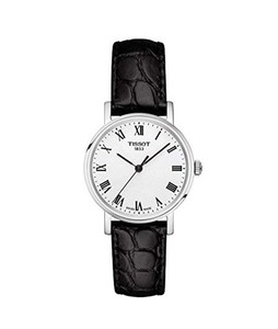 Tissot Everytime Womens Watch Black (T1092101603300)