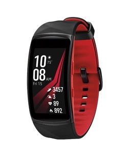 Samsung Gear Fit2 Pro Red (R365N)