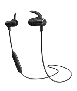 Anker SoundBuds Slim Wireless Bluetooth Earphones Black