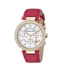 Michael Kors Bradshaw Womens Watch Pink (MK2297)