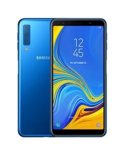 Samsung Galaxy A7 2018 64GB 4GB Dual Sim Blue (A750FD) - Non PTA Compliant