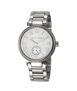 Michael Kors Skyler Womens Watch Silver (MK5866)