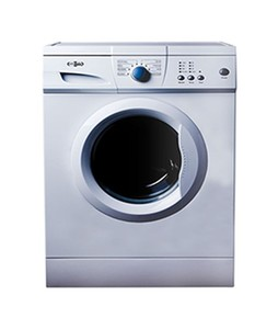 Super Asia Fully Automatic Front Load Washing Machine (SA-607-AFW)