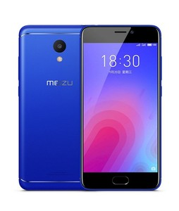 Meizu M6 32GB Dual Sim Blue