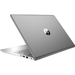 HP Pavilion 15.6 Core i5 8th Gen 12GB 1TB Touch Laptop Silver (15-CC123CL) - Refurbished