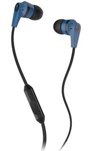 Skullcandy INKD 2 In-Ear Headphones With Mic Blue/Black (S2IKDY-101)
