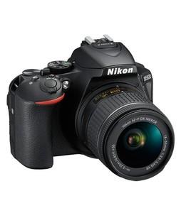 Nikon D5600 DSLR Camera with 18-55mm VR Lens