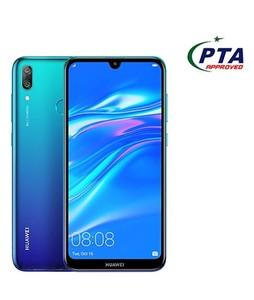 Huawei Y7 Prime 2019 32GB Dual Sim Aurora Blue