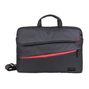Promate Charlette 15.6 Modern Styled Laptops Messenger Bag