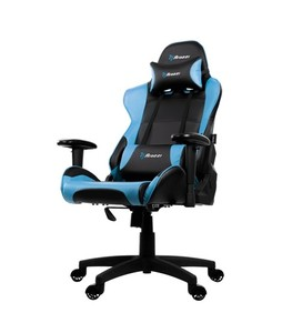 Arozzi Verona V2 Gaming Chair Blue