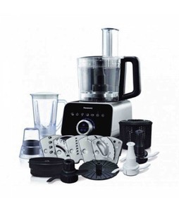 Panasonic Food Processor (MK-F800ST)