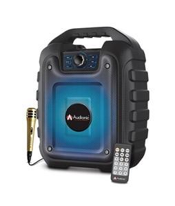 Audionic Rex-12 Bluetooth Speaker
