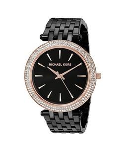 Michael Kors Darci Womens Watch Black (MK3407)