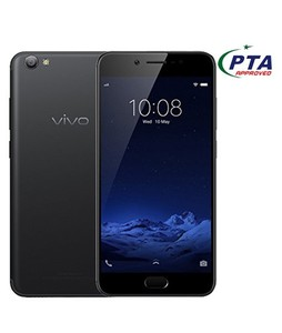 Vivo V5s 64GB Dual Sim Matte Black