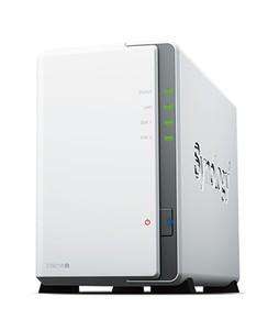 Synology DiskStation (DS218j)