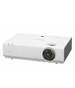 Sony 3800 Lumens XGA Portable Projector (VPL-EX295)